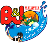 Logo Diving Tioman Island