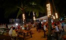 Night life at Tioman